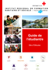 LIVRET ENTRANT GUIDE ETUDIANT OLLIOULES MOBILITE INTERNATIONALE